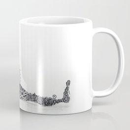 Zen Bump Coffee Mug
