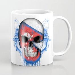 To The Core Collection: Nepal Coffee Mug