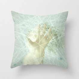 so free Throw Pillow