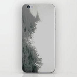 MAINE FERRY WAKE 2 iPhone Skin