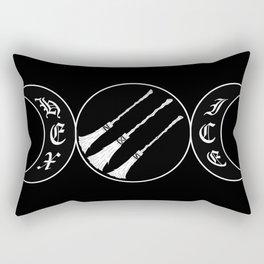 HEXICE Rectangular Pillow