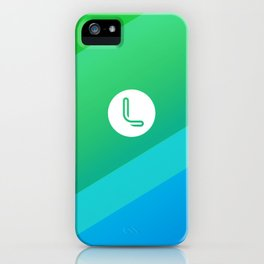 Tech designs iPhone Case