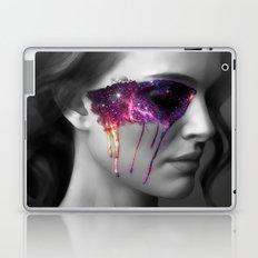Universe paint Laptop & iPad Skin