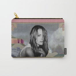 Bridgit #1 Carry-All Pouch