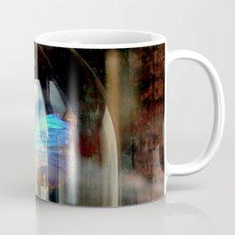 The Bell Jar Butterfly Coffee Mug