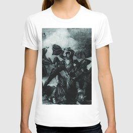 The Battle of Fort Pillow T-shirt