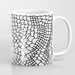 MEGA MEGA Coffee Mug