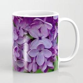 Lilac Blooms Kaffeebecher