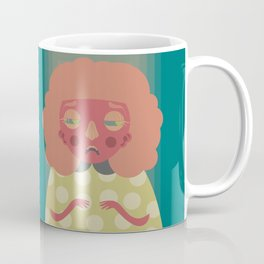Dottie Coffee Mug