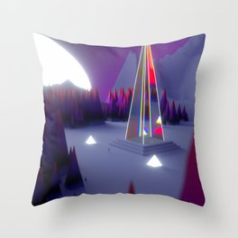 I SAUCE SILLY'S Throw Pillow