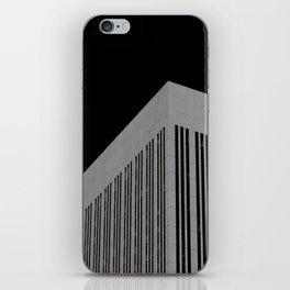Billennium iPhone Skin