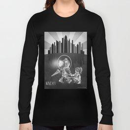 The Underwater Utopia Long Sleeve T-shirt