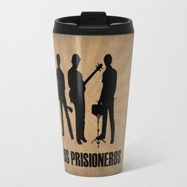 Los Prisioneros Travel Mug