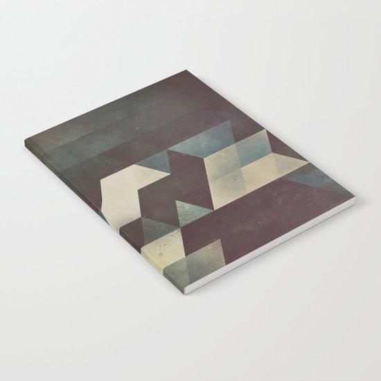 sylf myyd Notebook