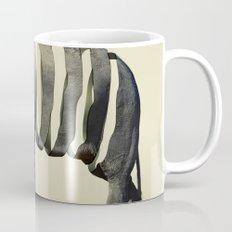Ribbon Elephant Coffee Mug
