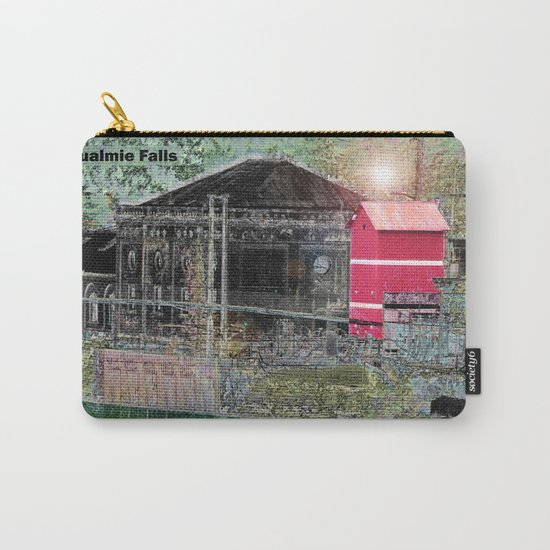 Snoqualmie Carry-All Pouch