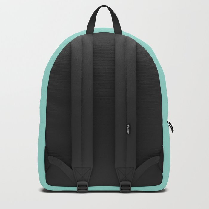 Its a sing along Backpack