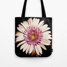 FLOWERS V Tote Bag