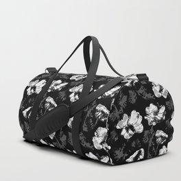 Anemones 1 Duffle Bag