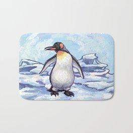 Animal Parade Penguin Bath Mat