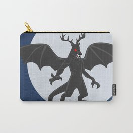 Jersey Devil Carry-All Pouch