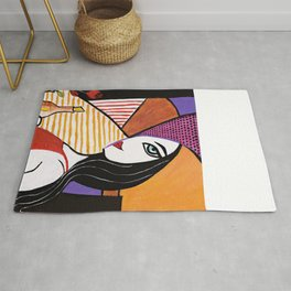 Girls Night Out Rug