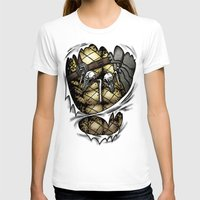 hunting T-shirts featuring Hunting Costume by Fuacka