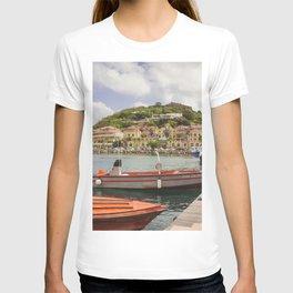 Marigot, St Martin T-shirt