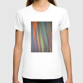 Rainbow Eucalyptus Magic T-shirt