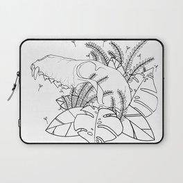 Hidden Laptop Sleeve