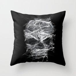 SKLL3 Throw Pillow