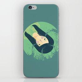 Twisted Wonderland iPhone Skin