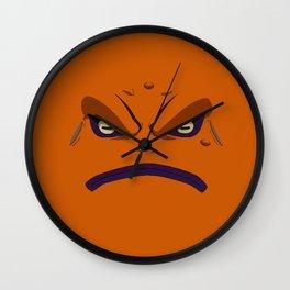 NARUTO - GAMAKICHI Wall Clock