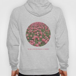 The Color of Your Soul Hoody