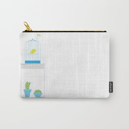 pio Carry-All Pouch