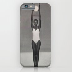 Hanging By A Thread Slim Case iPhone 6s
