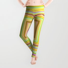 Life is a Challenge Leggings