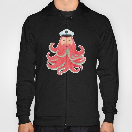 Lord Sailor Cthulhu Hoody