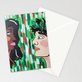 Lover's Cliché? Stationery Cards