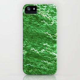 Glitter 5500 iPhone Case