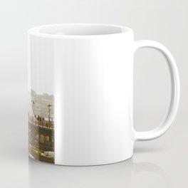 East Berlin Morning Haze Coffee Mug