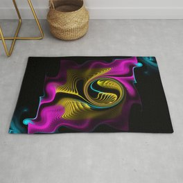 Whispers in the Night Rug
