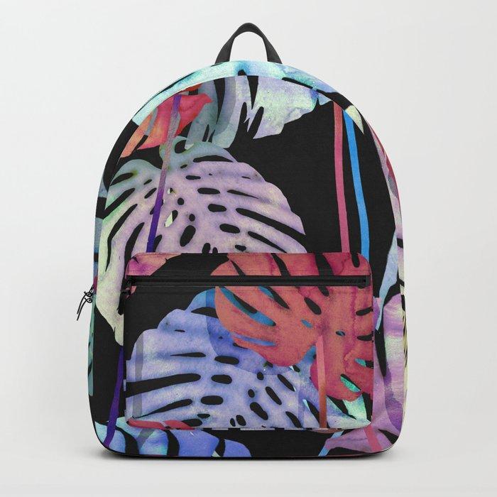 tropical adventure Backpack