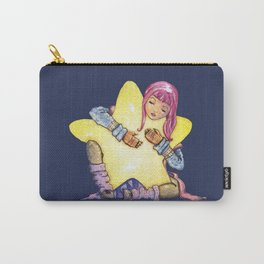 Stars Hunter Carry-All Pouch