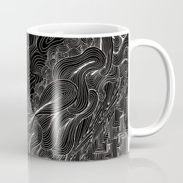 Welcomed Divisions Coffee Mug