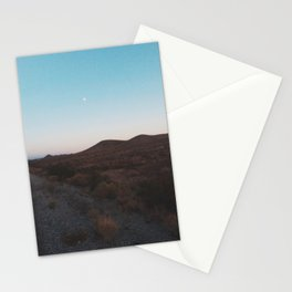 A Journey Across The States Stationery Cards