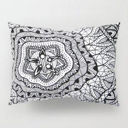 Doodle1 Pillow Sham