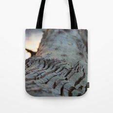 albero sapiente Tote Bag