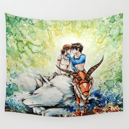 """Instant"" Wall Tapestry"
