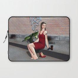 Suburban Life Laptop Sleeve